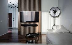 гостиная: фото дизайна интерьера - автор Исаев Павел