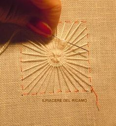 The Pleasure of embroidery: New star cilaos http://www.embroiderymachineforsale.com
