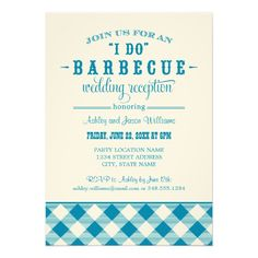 """Wedding Reception Invitation 
