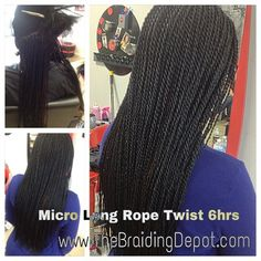 1000+ images about Braids on Pinterest | Senegalese twists ... Jamaican Rope Twist Braids