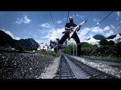 Slädu: Bienvenue En Suisse - YouTube http://youtu.be/J9dh-EpuJmQ