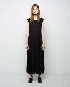 The Row  Miranda Dress | La Garçonne