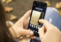 6 mobiilisovellusta valokuvausharrastajalle   Digi-kuva.fi