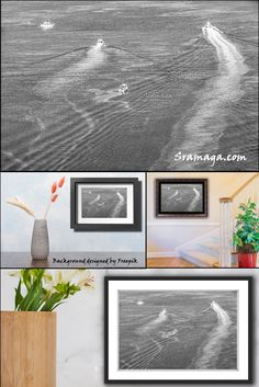 Minimalist Landscape Lake House Decor Photo, Swedish Farmhouse Art, Best Friend Print - Minimalist Landscape Lake House Decor Photo, Swedish Farmhouse Art, Valentines Day Gift For Husband - Landscaping Around House, Modern Landscaping, Pool Landscaping, House Landscape, Landscape Design, Swedish Farmhouse, Hydrangea Landscaping, Minimalist Photos, Minimalist Landscape