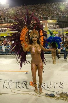 samba nude - Buscar con Google