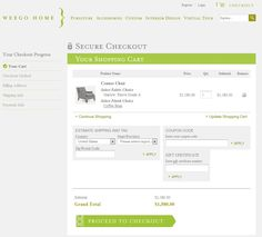 the checkout process is fun, simple and easy to complete Interior Design Virtual, Web Design Examples, Ecommerce Web Design, How To Remove, Simple, Easy, Fun, Hilarious