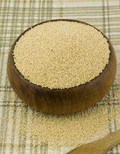 Nutrição: O poder do Amaranto