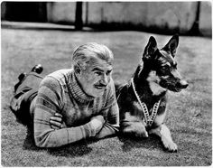 Lee Duncan rescued the puppy who would become Rin Tin Tin from the ruins of a German encampment in World War I.
