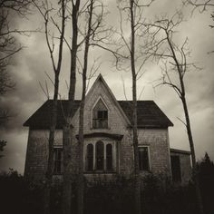 """Real Life Hauntings 