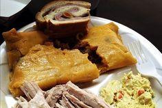 Venezuelan Food and Drinks: Venezuelan Christmas Bazaar, Westminster Hall, 7 Dec