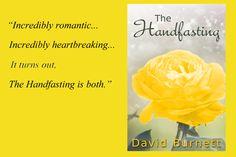 The Handfasting by David Burnett