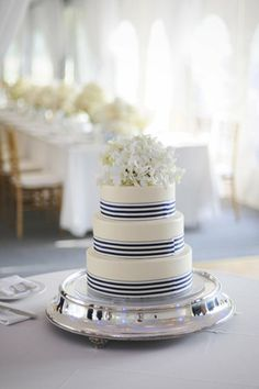 ideas for navy weding