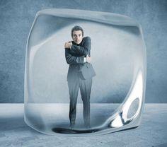 Trabajo a bajas temperaturas - Prevencionar, tu portal sobre prevención de riesgos laborales.