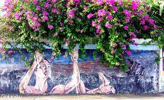 Liked · March 17, 2007 ·  Graf mBdC 4 — at Marginal Román Baldorioty de Castro y del Parque, Santurce, Puerto Rico.