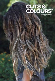 Balayage haar is de kleur techniek dat toegepast kan worden om jouw haar een frisse en moderne touch te geven | Balayagehighlights | Trendingnow | Hairlovers