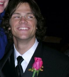 Jared Padalecki in glasses!!!!