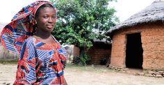 La Caja de Pandora: Las mujeres africanas, motor del cambio en el cont...