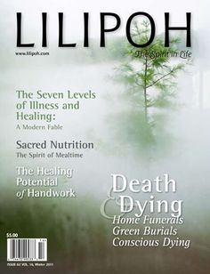 Winter 2011 | Lilipoh | Health Magazine, Nutrition Magazine, Environment Magazine