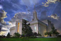 Mount Timpanogos Temple Weddings | Mt. Timpanogos LDS Temple