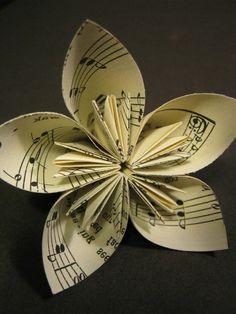kreatives basteln papierblumen basteln