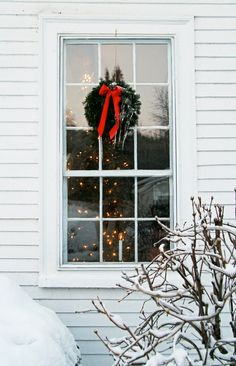 A Country Farmhouse: Christmas Two Thousand and Thirteen