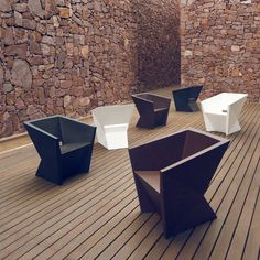 Brand: Vondome Model: Faz Ramon Esteve #designselect #chair #vondome