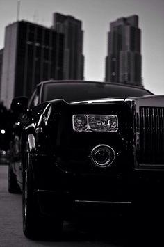 #Rolls Royce #Phantom