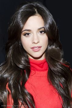 CAMILA CABELLO singer from FIFTH HARMONY photographed by VITAL AGIBALOW for HENSEL – vitalphoto.com Blog