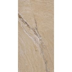 "MS International Pietra Vezio 12"" x 24"" Porcelain Filed Tile in Beige"