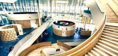 Home | Ørestad Gymnasium