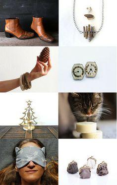 #etsy #vintage #holidaycollections #forher #giftguide @Etsy #catmask #sleepmask #ecogifts