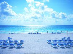 AhMazing beach in Cancun!