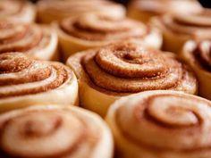 Recette Cinnamon roll (roulés à la cannelle) (Etats-Unis)