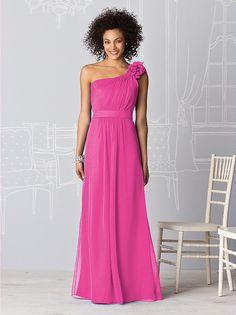 After Six Bridesmaids Style 6611 http://www.dessy.com/dresses/bridesmaid/6611/#.VHaq9VavtFI