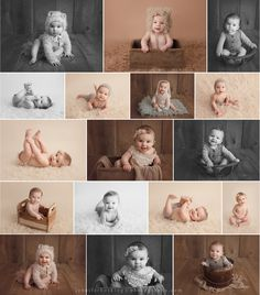 Spring Sitter Mini Sessions 2018 3 Month Old Baby Pictures, 6 Month Baby Picture Ideas, Baby Boy Pictures, Newborn Pictures, Baby Poses, Kid Poses, Children Poses, Toddler Photography, Newborn Photography