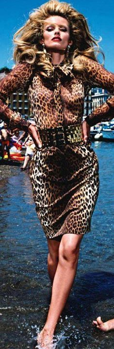 Sim ou não gente ?   Ama Look Animal Print ? Encontre aqui  http://imaginariodamulher.com.br/look/?go=1pRjYia