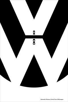 #Volkswagen #ads #print