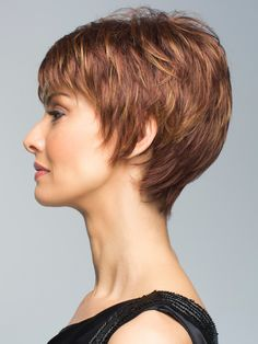 Hairstyles And Cuts Interesting 20 Great Short Hairstyles For Women Over 50  Pinterest  Modern