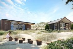 Sea Lodges Bloemendaal