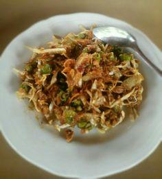 Karedok #indonesianfood