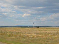 Texas panhandle prairie by crazymonk, via Flickr
