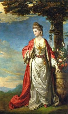 Mrs Trecothick in Turkish Dress, by Joshua Reynolds, 1770 http://bjws.blogspot.com/2013/02/classic-turquerie-costumes-in-paintings.html