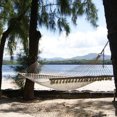 Relax and enjoy. #Mauritius #IleDes2Cocos