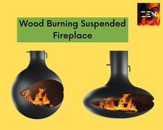 If you are looking for suspended fireplaces then I will suggest you check the Zen Fireplaces online store. Our Suspended Fireplaces are designed in accordance with Australian & New Zealand safety standards for wood-burning fireplaces. Visit our website for more information.