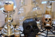 Style Within Reach: LATELY: My Easy Halloween Decor