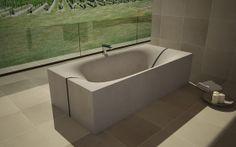 Beton Küchen, Beton Badewannen, Beton Waschbecken, Custom Design in Beton