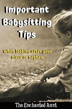 Babysitting Tips for Aunts Are you going to babysit your niece or nephew? What should you consider b Babysitting Quotes, Babysitting Jobs, Babysitting Activities, Sister Poems, Father Daughter Quotes, Father Quotes, Mom Birthday Crafts, 50th Birthday Quotes, 80th Birthday