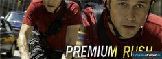 Wilee Premium Rush Facebook Timeline Cover Facebook Cover