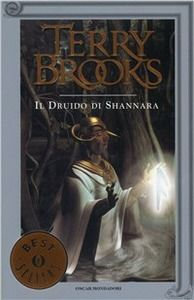 Il druido di Shannara, Terry Brooks (Mondadori 1994) a cura di MicolBorzatta