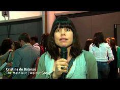 Reacciones de algunos participantes de Insight Innovation eXchange Latin America 2013. No te pierdas el próximo IIeX en Santiago!